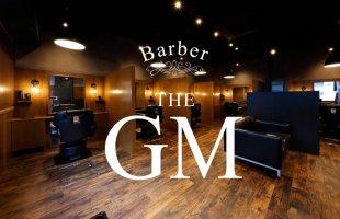 Barber the GM イメージ