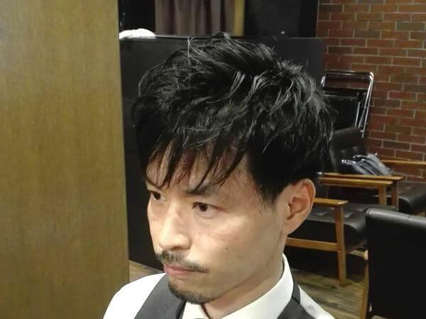 休日にオススメのリラックスヘアスタイル