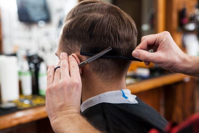 現役理容師直伝!メンズ美容室や理容室で望む髪型を叶えるオーダー方法